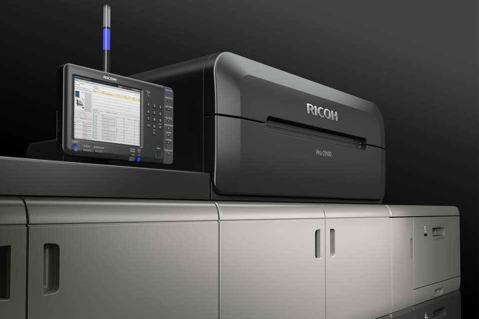 Digitális nyomtatás
